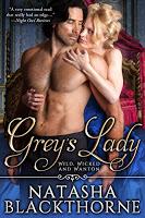 Erotica Grey's Lady